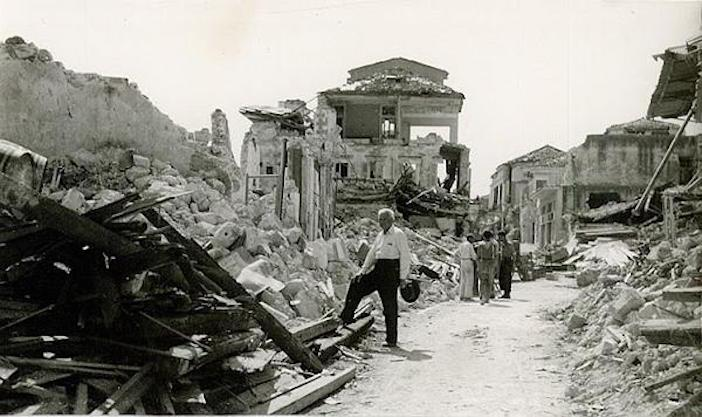 1953 earthquake