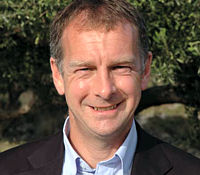 Prof. John Underhill