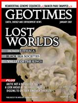 Geotimes cover