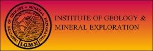 IGME logo