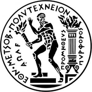 NTUA logo