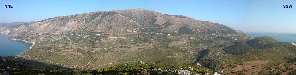 Thinia panorama