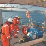Fugro Marine Survey