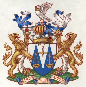 Marks Trust crest