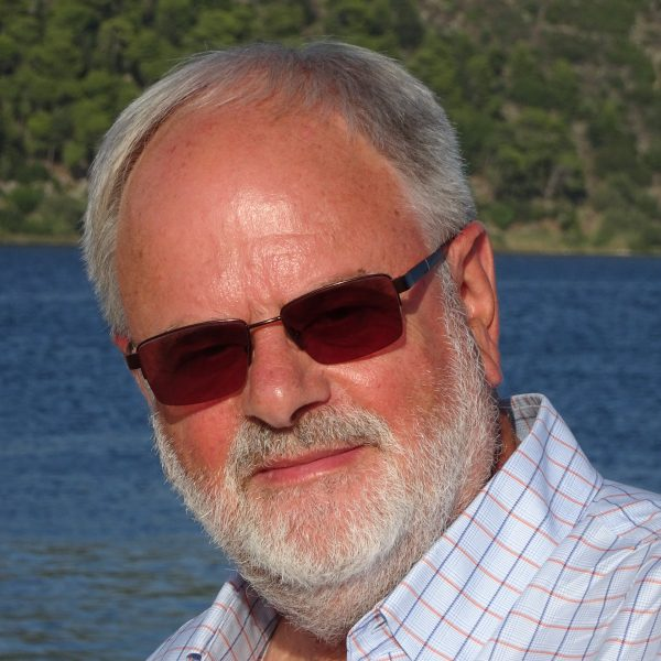 Prof. Peter Styles