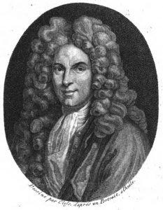 Γκυγιόμ Ντελίλ (Guillaume Deslile)