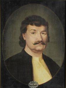 Rigas Velestinlis