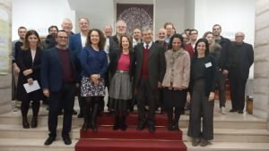 Ionian Sea Conference Contributors 2020