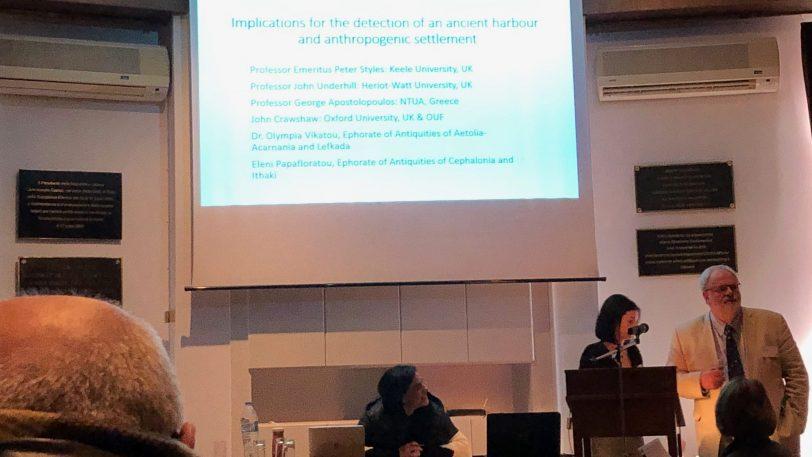 IIHSA Athens Presentation
